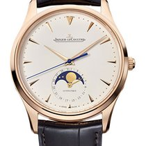 Jaeger-LeCoultre Master Ultra Thin Moon Rose Gold