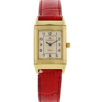 Jaeger-LeCoultre Reverso 18K Yellow Gold 260.1