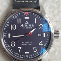 Prices For Alpina Startimer Pilot Automatic Watches Prices For - Alpina startimer
