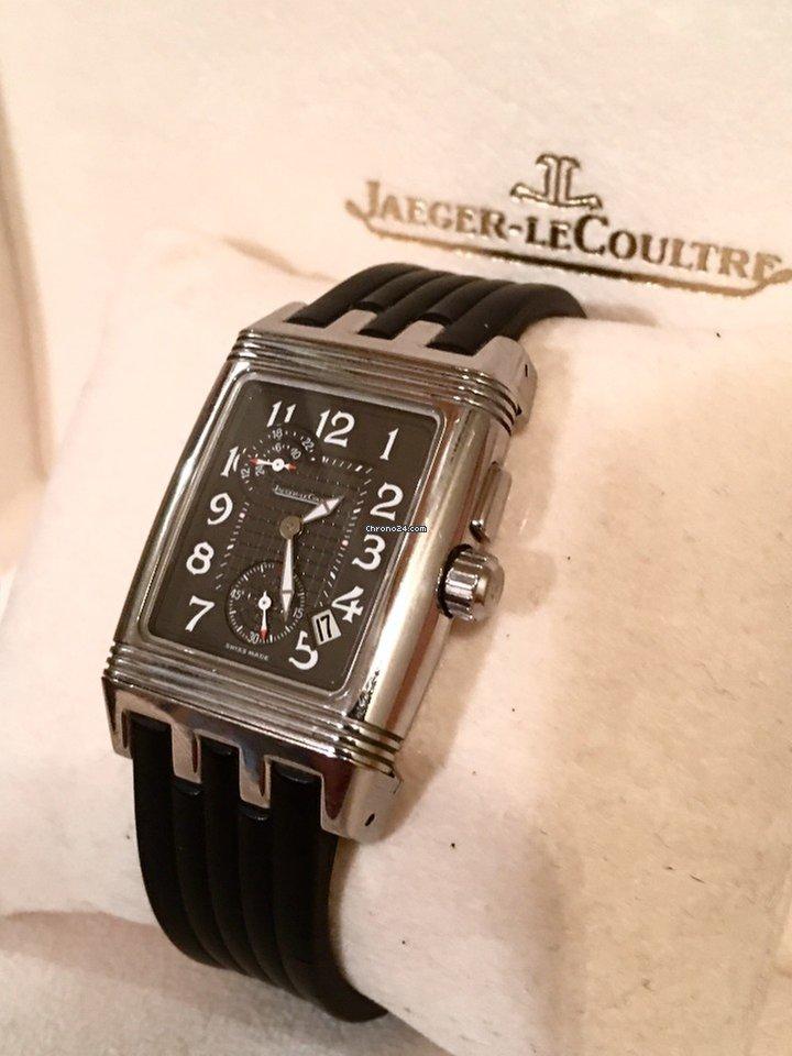 2090c7322e4 Jaeger-LeCoultre Reverso Gran Sport Duoface por 4.158 € para vender por um  Vendedor particular na Chrono24