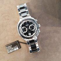 라도Florence,새 시계/미 사용,정품 박스 있음, 서류 원본 있음,44 mm,스틸