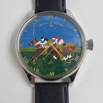 Ulysse Nardin 'Horse polo' Marriage Wristwatch
