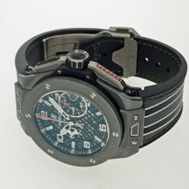 Hublot Big Bang Ferrari Keramiek 45mm Arabisch