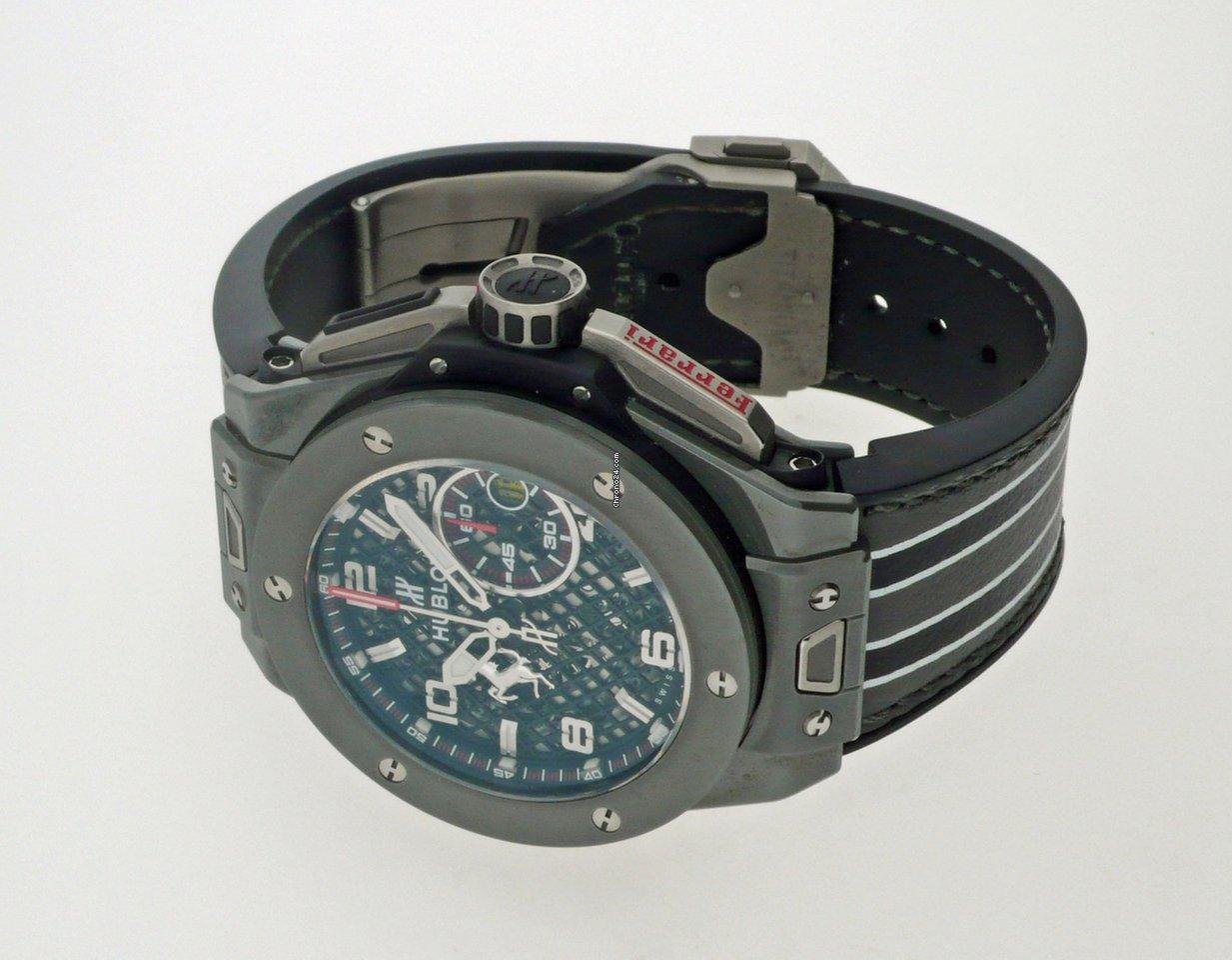 Hublot Uhren - Alle Preise für Hublot Uhren auf Chrono24 458e1ba2440