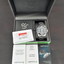Certina DS Action Automatic Diver´s Watch