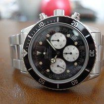Zenith De Luca El Primero Chronograph 02.0310.400