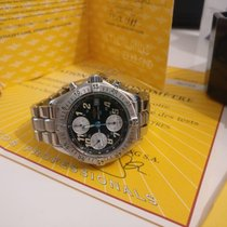 Breitling Colt Chronograph tweedehands Staal