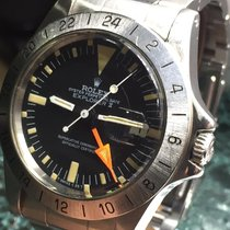 Rolex Explorer II 1655 Very good Steel 40mm Automatic