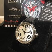 B.R.M Steel Automatic V6-44-GT-CB-AN new