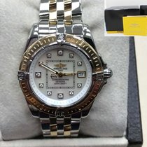 Breitling Cockpit Lady Steel 32mm Mother of pearl United States of America, California, San Diego