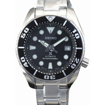 Seiko SBDC031 Steel Prospex 44mm new