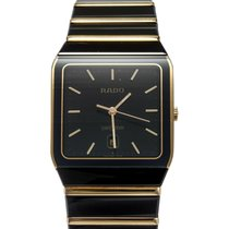 Rado Diastar Ceramic 27mm Black United States of America, Texas, Houston