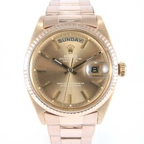 Rolex Or rose 1976 Day-Date 36mm