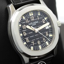 Patek Philippe Aquanaut Steel 36mm Black United States of America, Florida, Boca Raton