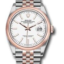 Rolex Datejust 126201 new