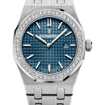 Audemars Piguet Royal Oak Lady new Watch with original box and original papers 67651IP.ZZ.1261IP.01