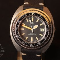 Certina Steel 45mm Automatic pre-owned