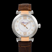 Chopard Imperiale 29mm Silver United States of America, California, San Mateo