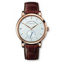 A. Lange & Söhne Rose gold 40mm Automatic 307.032 pre-owned