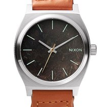 Nixon Steel 37mm Quartz A045-1959 new