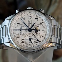 Longines Master Collection Steel United States of America, Pennsylvania, Kutztown