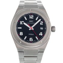IWC Ingenieur AMG Titanium 42.5mm Black United States of America, Georgia, Atlanta