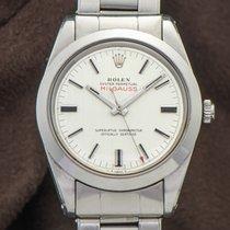 롤렉스 밀가우스 1019 1967 중고시계