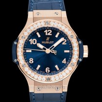 Hublot Big Bang 38 mm 361.PX.7180.LR.1204 new