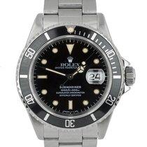 Rolex Submariner Date Steel 40mm Black United States of America, New York, Massapequa Park
