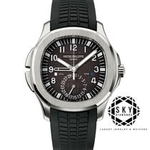 Patek Philippe Aquanaut 5164A-001 2018 new