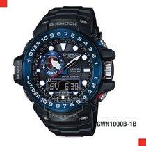Casio G-Shock GWN1000B-1B nov