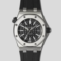 Audemars Piguet Royal Oak Offshore Diver Steel 42mm