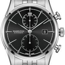 Hamilton Zeljezo 42mm Automatika H32416131 nov