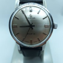 Certina 1975 pre-owned
