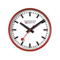 Mondaine 400mm Quartz A995.CLOCK.11SBC new