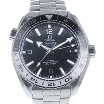 Omega Seamaster Planet Ocean 215.30.44.22.01.001 2018 occasion