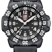 Luminox Navy Seal Colormark Carbon 44mm Black