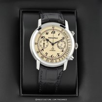 Audemars Piguet Jules Audemars White gold 41mm Champagne
