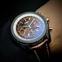 Breitling Steel 49mm Automatic A2536313 pre-owned