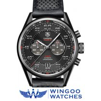 TAG Heuer - Carrera Flyback Calibre 36 Ref. CAR2B80.FC6325