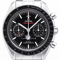 Omega 304.30.44.52.01.001 Stahl 2019 Speedmaster Professional Moonwatch Moonphase 44,25mm neu Deutschland, Schwabach