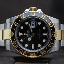Rolex GMT-Master II NEW Ref. 116713LN