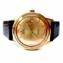 Edox Hydromatic Automatic 25 Jewels  1960c  Men