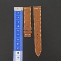 Jaeger-LeCoultre Crocodile Leather Strap 18 mm New