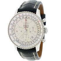 Breitling Navitimer-01 Limited Edition 43mm Ivory Dial...