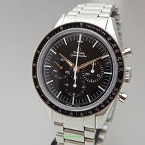 Omega Speedmaster Moonwatch Chronograph Re Edition-1962...