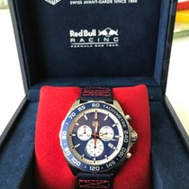 TAG Heuer CAZ1018.FC8213 Formula 1 F1 Red Bull Limited Edition