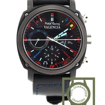 Anonimo Match Racing Valencia Opera Meccana black NEW