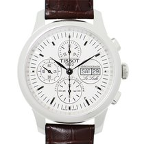Tissot Le Locle Staal 42.3mm