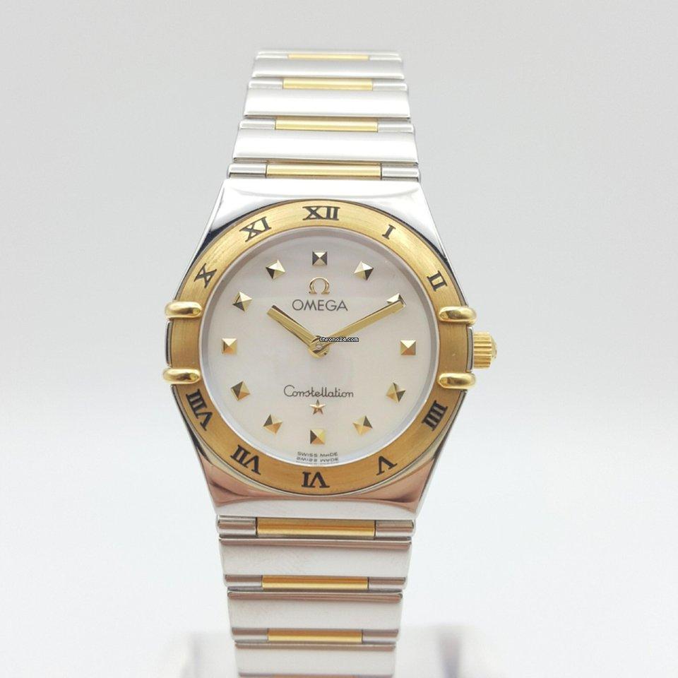Γυναικεία Ρολόγια Omega  e87d4b85f8e